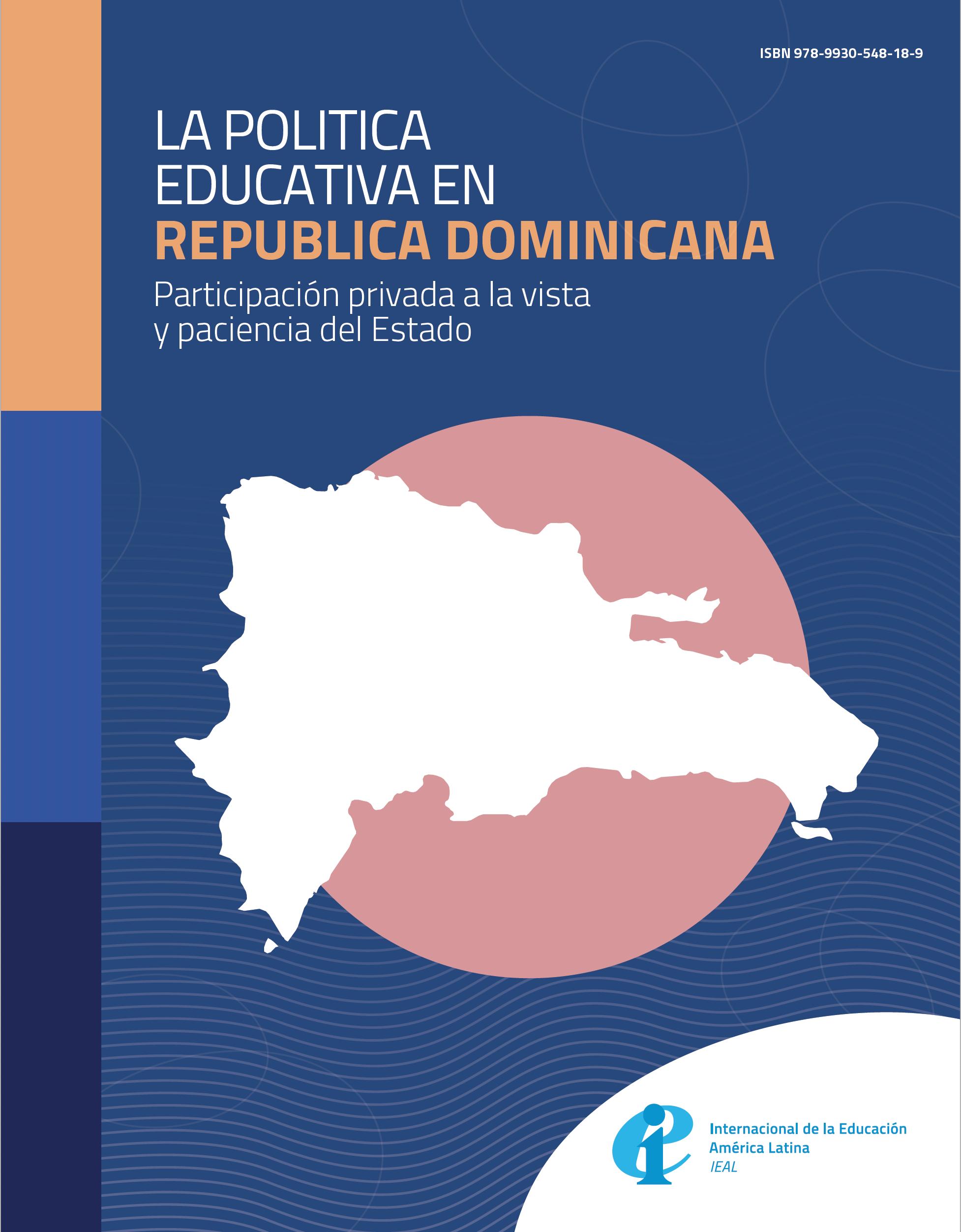 Politica educativa en RD