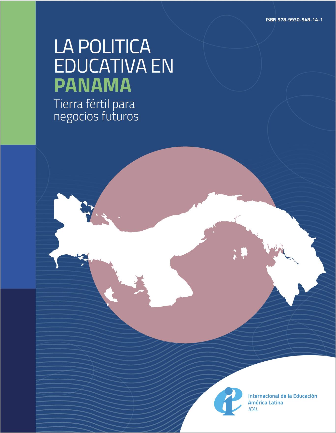 Politica educativa en Panamá