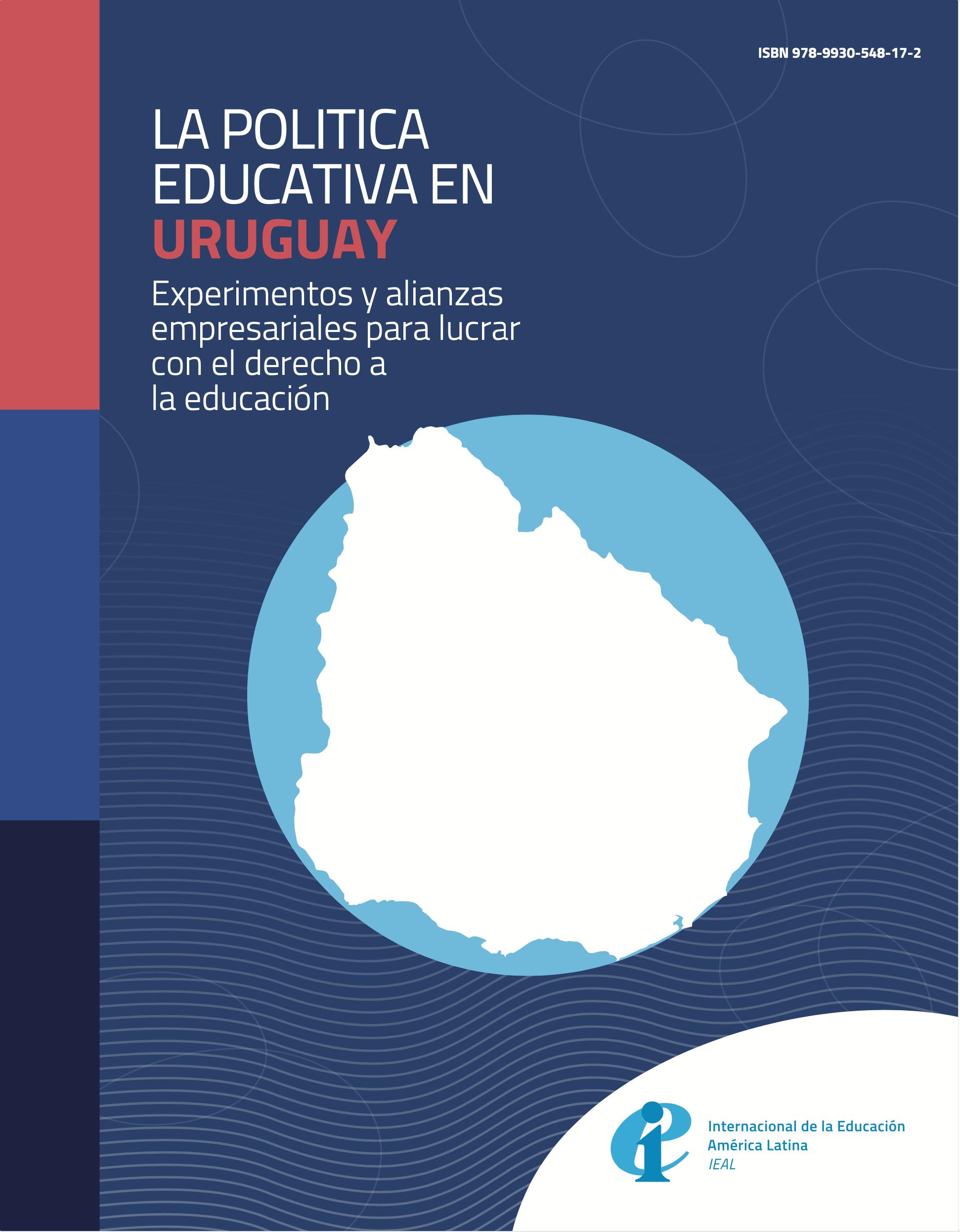 Politica educativa en UY