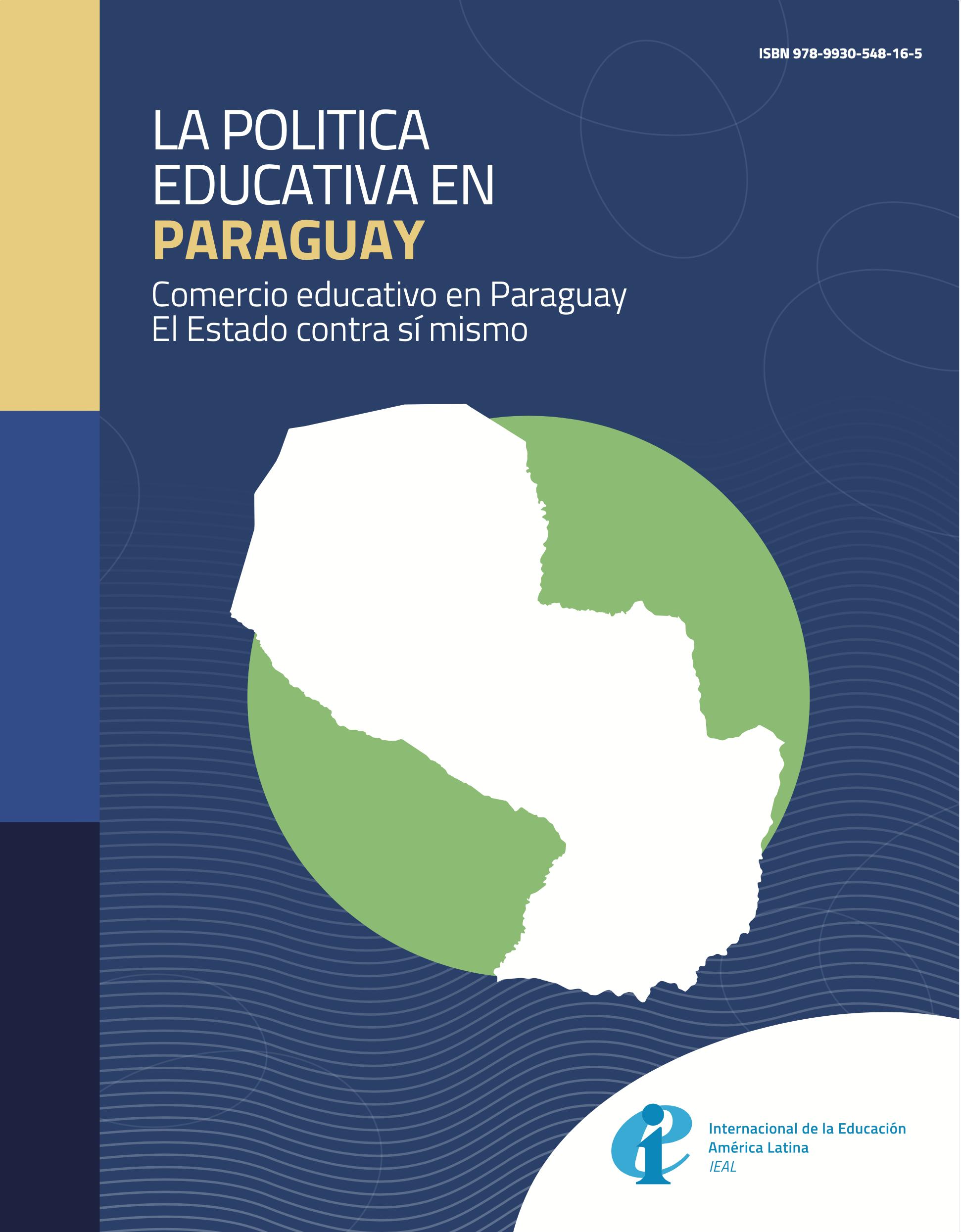 Politica educativa en PY