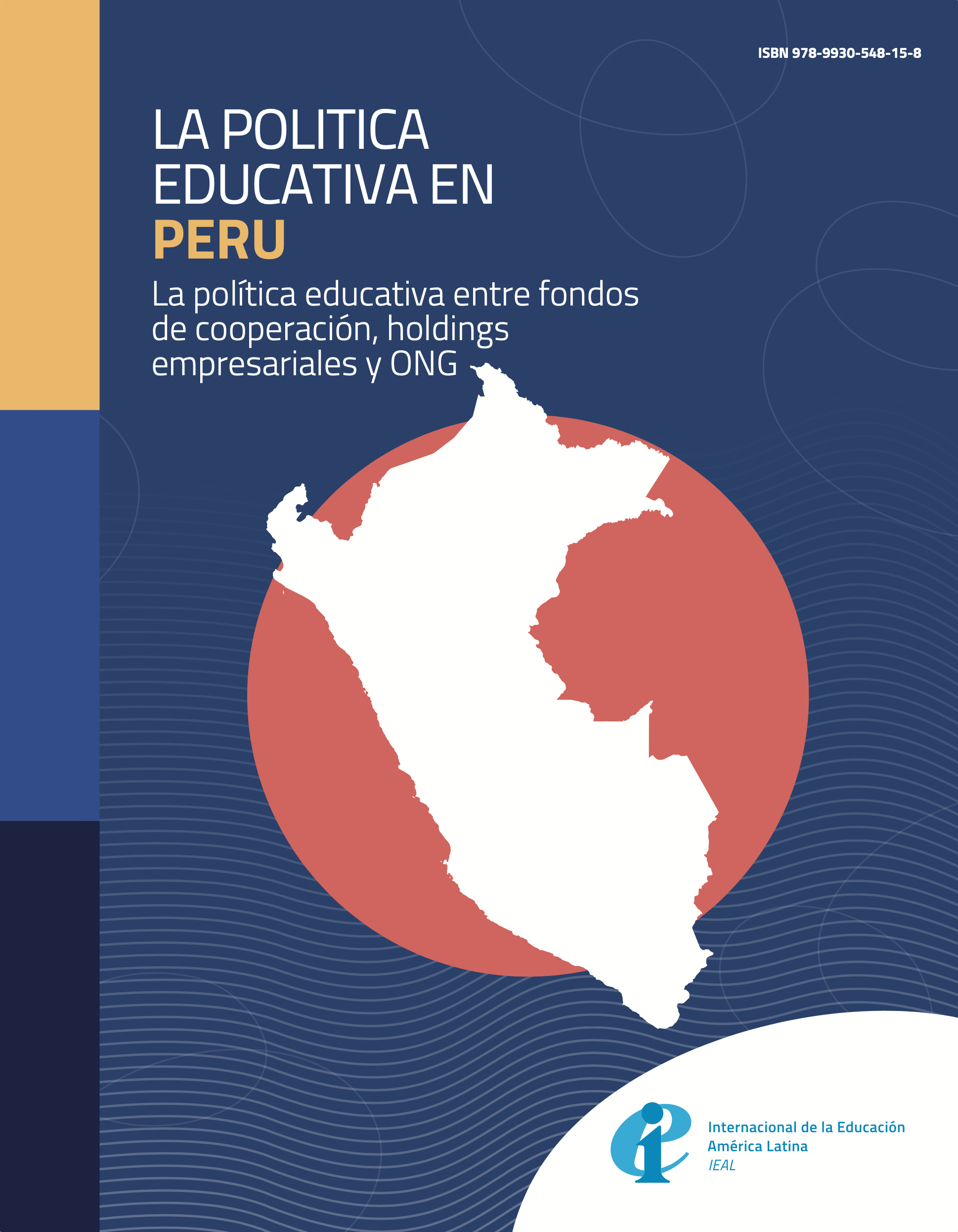 Politica educativa en PE