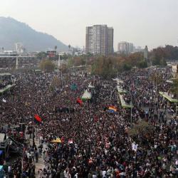 Educación en Chile: fin al lucro