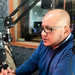 Entrevista radial a dirigentes de FeNaPES