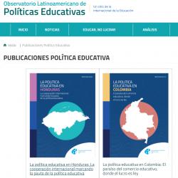 Política Educativa - OLPE