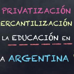 Educación SA