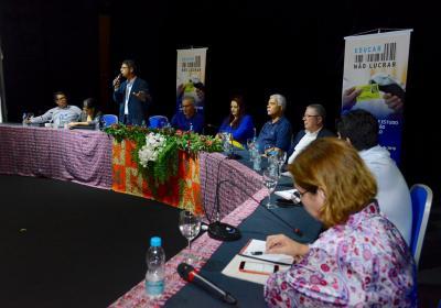 Presentación de investigación en Sao Paulo, Brasil